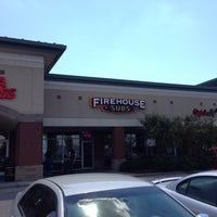 Photo taken at Firehouse Subs by Tom B. on 6/21/2013