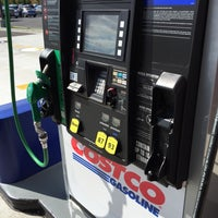 Photo taken at Costco Gasoline by Tom B. on 9/13/2015