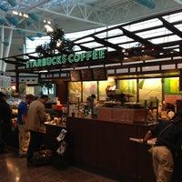 Photo taken at Starbucks by Tom B. on 3/3/2013