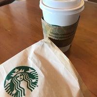 Photo taken at Starbucks by Tom B. on 8/29/2017