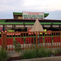 Photo taken at Leonardo's Mexican Food by Tom B. on 8/26/2013