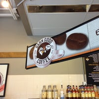 Photo taken at Einstein Bros Bagels by Tom B. on 6/30/2013