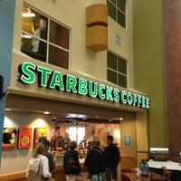 Photo taken at Starbucks by Tom B. on 3/17/2013
