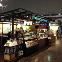 Photo taken at Starbucks by Tom B. on 6/2/2013
