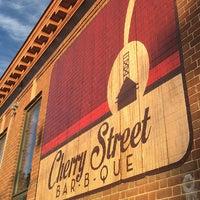 Photo taken at Cherry Street Bar-B-Que by Cherry Street Bar-B-Que on 7/1/2016