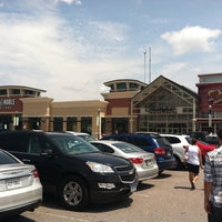 Photo taken at Chesterfield Towne Center by Brandon M. on 7/20/2013