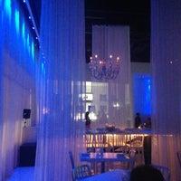 Photo taken at Sushi House by Tori P. on 12/15/2012