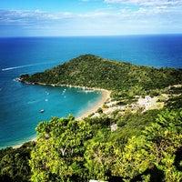 Photo taken at Mirante Oceano by Luiz F. on 1/14/2013
