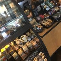 Photo taken at Starbucks by Zoz Z. on 5/1/2017