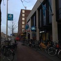 Photo taken at Albert Heijn XL by Lianne on 2/5/2017