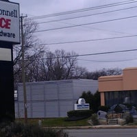 Photo taken at Ace Hardware by Tim D. on 11/7/2012