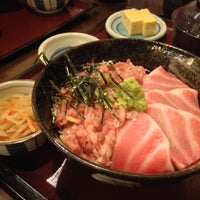 Photo taken at Doraya 定食 by G M. on 4/28/2013