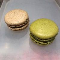 11/17/2017 tarihinde G M.ziyaretçi tarafından pâtisserie Sadaharu AOKI paris'de çekilen fotoğraf