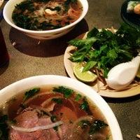 Photo taken at Dalat Oriental Restaurant by Katharine B. on 9/14/2013