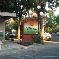 Photo taken at ViVe Sol by Katharine B. on 5/23/2013