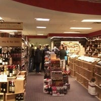 Photo taken at Wine Gourmet by Vanessa H. on 12/5/2012