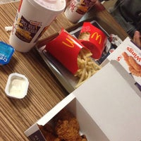 Photo taken at McDonald's by Charlotte R. on 9/22/2013