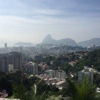 Photo taken at Pousada Favelinha by Pavlo G. on 3/9/2016