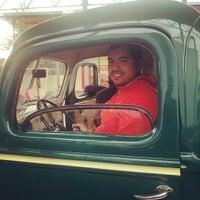 Photo taken at Colegio Cardenal Raul Silva Henriquez by Jose R. on 8/29/2014