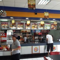 Photo taken at Burger King by NJM A. on 8/14/2013