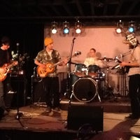 Photo taken at Chico's House Of Jazz by Drew on 2/14/2013