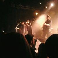 Photo taken at Parkteatret by Nicolas M. on 4/20/2013
