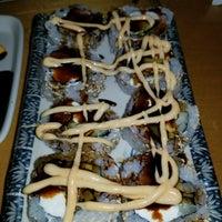 Photo taken at Saki Sushi by Angela C. on 7/9/2017
