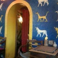 รูปภาพถ่ายที่ Кофейня «Кардамон» и лавка «Коллекция Пустяков» โดย Oksana Y. เมื่อ 5/2/2013