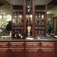 Photo taken at Tasting Room on the  Green by Debbiie W. on 3/1/2014