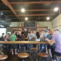 Photo taken at Societe Brewing Company by Arno on 11/3/2012