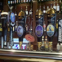 Photo taken at Tapped Gastropub by Shaun L. on 6/6/2013