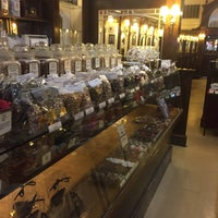 Photo taken at Beernsten's Confectionary by Cory F. on 6/12/2017