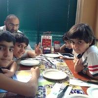 Photo taken at Chilis @movenpick by Jasem A. on 10/5/2012