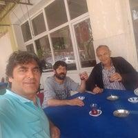 Photo taken at Menderes Milenyum Parkı by Ali D. on 4/6/2018