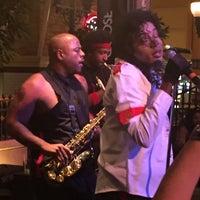 Photo taken at Eden Lounge by Debbie S. on 11/15/2015