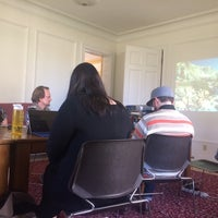 Photo taken at Cooper House by Dimitri N. on 5/4/2017