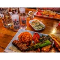 4/21/2017 tarihinde Emre Y.ziyaretçi tarafından DerinBahçe Restaurant'de çekilen fotoğraf