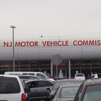 Photo taken at New Jersey Motor Vehicle Commission by Jeff E. on 10/5/2013