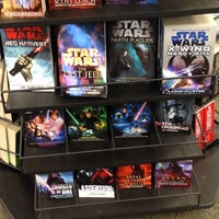 Photo taken at Barnes & Noble by Jeff E. on 10/10/2013