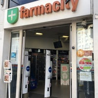 Photo taken at Farmacity by Aynur S. on 5/3/2017
