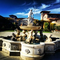 Photo taken at Jacuzzi Family Vineyards by Juca on 11/25/2012