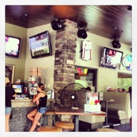 Photo taken at Bru's Room of Coral Springs by catalo on 1/5/2013