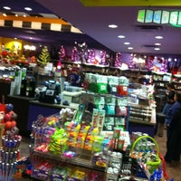 Photo taken at The Chocolate Bar by Bigo on 11/27/2012