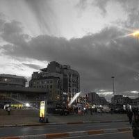 Photo taken at 202 Üstbostancı - Taksim by Ali G. on 11/29/2012