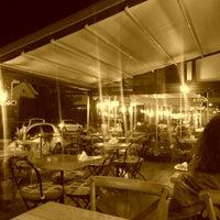 11/15/2012 tarihinde Ali G.ziyaretçi tarafından Caffe Aşkı'de çekilen fotoğraf