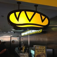 Photo taken at Which Wich? Superior Sandwiches by Chris W. on 11/17/2012