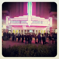 Photo taken at SouthSide Works Cinema by Chris K. on 12/20/2012