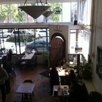 Photo taken at Mercury Cafe by Suzanne H. on 4/26/2013