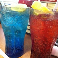 Photo taken at Denny's by Lizzy G. on 2/8/2013