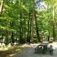 Photo taken at Chimneys Picnic Area by Neil S. on 5/25/2014